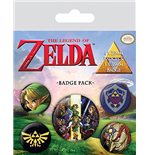 Broche The Legend of Zelda 246167
