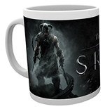 Caneca The Elder Scrolls 246202