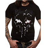 Camiseta Marvel Comics - Punisher - The End