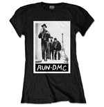 Camiseta Run DMC 246474