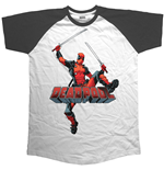 Camiseta Marvel Superheroes 246492
