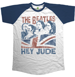 Camiseta The Beatles Hey Jude Windswept