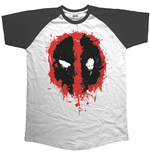 Camiseta Marvel Superheroes 246525