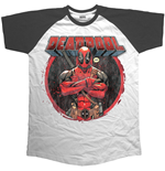 Camiseta Marvel Superheroes 246526