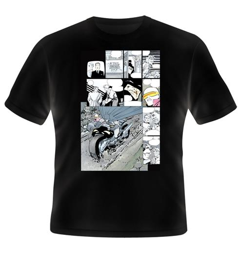 Camiseta Batman 246597