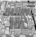 Vinil Blink 182 - Neighborhoods (2 Lp)