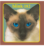 Vinil Blink 182 - Cheshire Cat