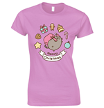 Camiseta Pusheen 246670