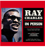 Vinil Ray Charles - In Person