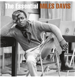 Vinil Miles Davis - The Essential (2 Lp)