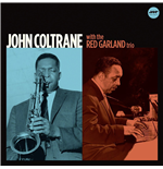 Vinil John Coltrane - With The Red Garland Trio