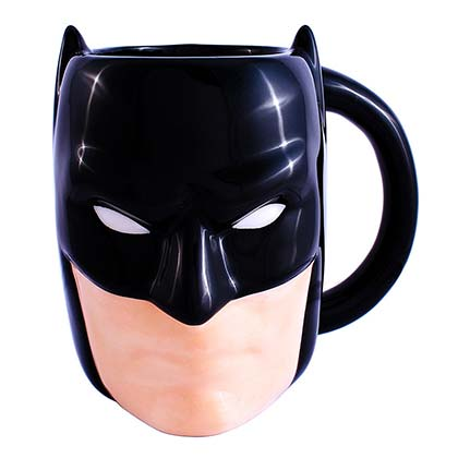 Caneca Batman Head