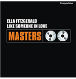Vinil Ella Fitzgerald - Like Someone In Love