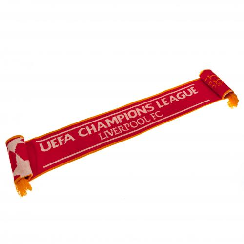 Cachecol Liverpool FC 247121