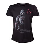 Camiseta Assassins Creed 247137