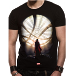 Camiseta Doctor Strange - Poster Two