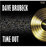 Vinil Dave Brubeck Quartet - Time Out - The Stereo & Mono Versions (2 Lp)