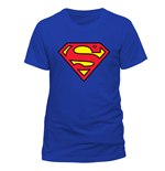 Camiseta Superman - Logo