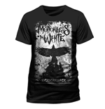 Camiseta Motionless In White - Phoenix
