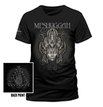 Camiseta Meshuggah - 25 Years
