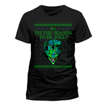 Camiseta The Joker - T'IS The Season