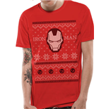 Camiseta Iron Man - Im Fair Isle