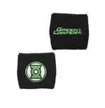 Munhequeira Green Lantern - Green Lantern Text And Logo