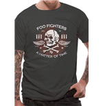 Camiseta Foo Fighters - Matter Of Time