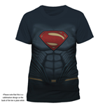 Camiseta Batman vs Superman - Superman Costume Sublimation
