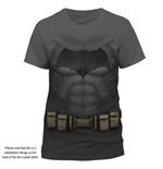 Camiseta Batman vs Superman - Batman Costume Sublimation