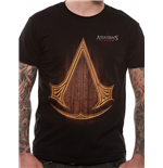 Camiseta Assassins Creed - Icon Logo