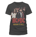 Camiseta AC/DC - H2H Photo
