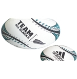 Bola Rugby All Blacks Triumpho