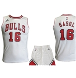 Camiseta Chicago Bulls 247619