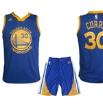 Mini Kit Golden State Warriors