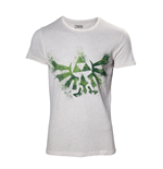 Camiseta The Legend of Zelda 247631