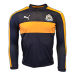 Camiseta Newcastle United 2016-2017 Away