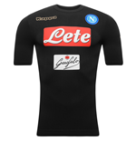 Camiseta Napoli 2016-2017 Third