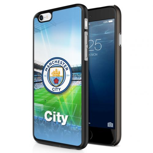 Capa para iPhone Manchester City FC 247769