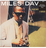 Vinil Miles Davis - At Newport 1958