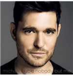Vinil Michael Buble' - Nobody But Me