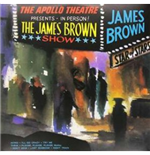Vinil James Brown - Live At The Apollo