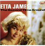 Vinil Etta James - The Second Time Around