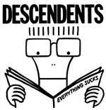 Vinil Descendents - Everything Sucks