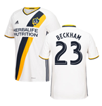 Camiseta LA Galaxy 2016-2017 Home