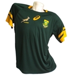 Camiseta África do Sul Rugby 247992