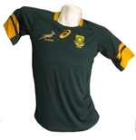 Camiseta África do Sul Rugby 247993