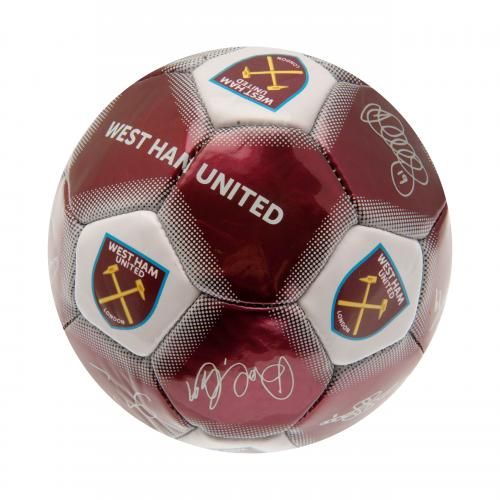 Bola West Ham United