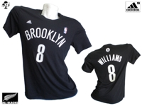 Camiseta Brooklyn Nets 248068