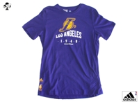 Camiseta Los Angeles Lakers 248071